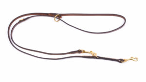 product photo adjustable lead brown